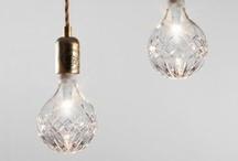 Let there be Light / Lighting! / by Elana Arsondi