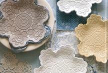 Crafty ~ With Clay / by Laura Hayden