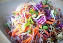 Main Course Recipes / #vegetarian