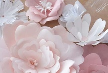 Embellished - Flowers / by Laura Hayden