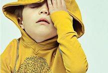Kids clothes / by Judith Schoffelen