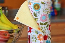Homemade Cleaning Products & Other Homemade, Useful tools!