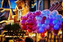 """DISNEYLAND / """"Here you leave today and enter the world of yesterday, tomorrow, and fantasy."""" ― Walt Disney Company"""