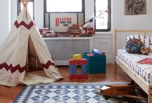 /home: baby rooms
