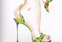 Art of Shoes / by Elana Arsondi