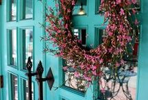Doors / by Elana Arsondi
