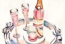 Bottoms Up / by Aubrey Miller