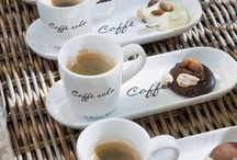 Coffee / by Kandi Renard