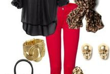 *Fall Into Winter Fashions*  / by Shana Marie