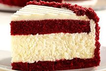 Desserts / by Charlotte Chumlea Giordano