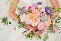 {Bouquets} Mix Pastel