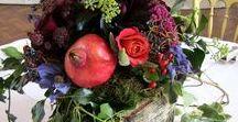 {Floral Design} Fruit