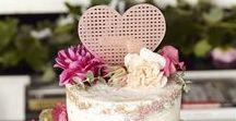{Styling} Wedding Cakes