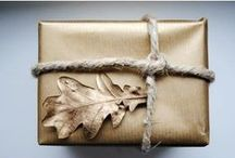 Katie Brown Workshop Gifts / by Katie Brown