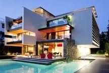 Architecture / Exterior design
