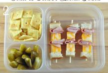 Lunches / by Chelsea Bilk