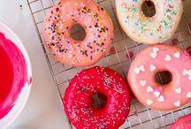 Dessert Recipes / sweet tooth!