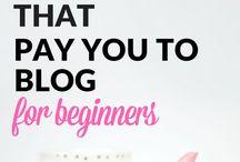 Blogging Tips / Blogging & Photography
