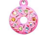 Food Belly Rings / Wicked Delicious Belly Rings!