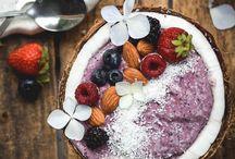 Fruit Recipes / fruitylicious