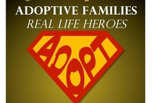 Adoption and Foster Care Links