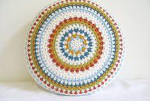 happy hooker / Crochet / by S