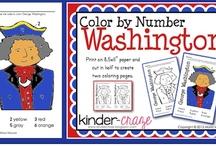Social Studies for Kindergarten / by Diane Goetschius