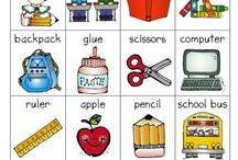 Writing for Kindergarten / by Diane Goetschius