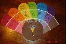 Thanksgiving / Ideas, tips, recipes, crafts to help you celebrate Thanksgiving. / by All Our Days