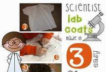 Classroom Ideas--Science