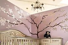 Alexis' Room / Ideas for my daughters room