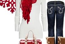 fashion / by Tabitha Daniels-Carlock