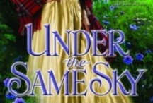 """Under the Same Sky"" reviews / reviews for my debut novel ..."