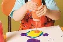 Activities and crafts for my boys / by Melissa Martinez-Miland