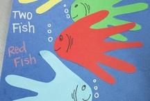 Dr. Seuss / Dr. Seuss ideas and activities. / by Diane Goetschius