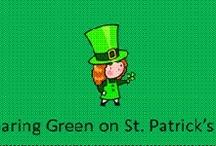 St. Patrick's Day / by Diane Goetschius