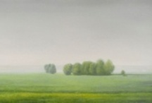 Landscapes / by Navillus Gallery
