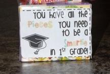 End of Kindergarten / by Diane Goetschius