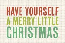 Christmas / by Kimmie Doyle