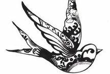 Tattoo / by Kimmie Doyle