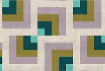 Color + Pattern / by Stephanie Carmody