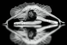 Life, Passion, Dance