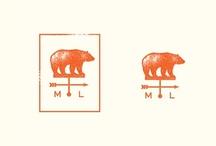 Logos / by Natalia Maher