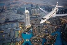 Dubai / by Brenda Eaton