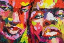 Francoise Nielly  / by Navillus Gallery