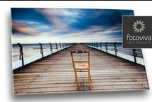 Acrylic Prints / Our acrylic prints are getting rave reviews from customers - if you are looking for a fresh wall art style then acrylics are the way to go.  http://www.fotoviva.co.uk/acrylic-art-prints