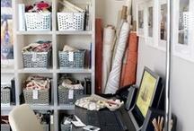 Studio Spaces - Storage