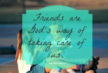 Friendship / by Kaitlyn Kennedy