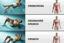 health and fitness / Health and fitness related images , fitness inspiration and exercise tutorials