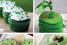 Holidays & Events / Valentines day, St. Patricks day, Mother's/Father's day, etc.